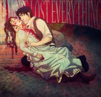 Lost Everything TID SPOILERS by palnk