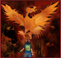 Ho-Oh And The Illuminance Of Life And Death Teaser