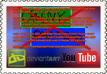 (OLD-DEAD) Anti Large GP Stamp by IcePony64
