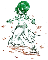 Toph by tangmyun