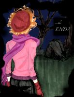 THE END? by Quaylove3