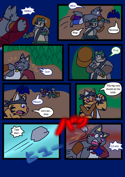 Lubo Chapter 10 Page 18 by JomoOval