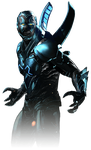 Blue Beetle by Famguy3