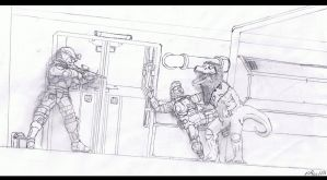 Security Breach! by Rifles125