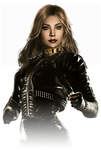 Black Canary by Famguy3