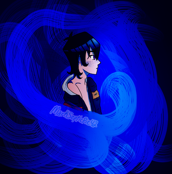 Drown me, I want to find you by MarkSepticPie42