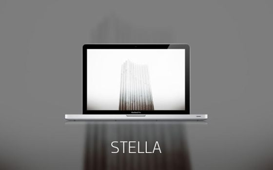 STELLA by Clubberry