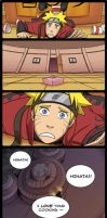 Naruto - The Mistress pt. III by Blue-Ten