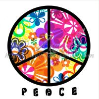peace by zwelt