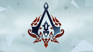 Assassin's Creed - Ottoman Insignia by ArteF4ct