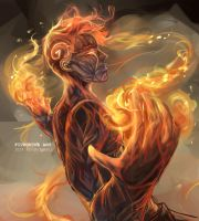 LoL: Ready to Set the World on Fire? by Fiveonthe