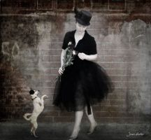 Tiny Dancer by jhutter