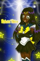 Sailor Sirius for Rose74 by Magical-Mama