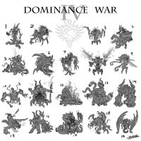 Dominance War IV thumbs by Jatep