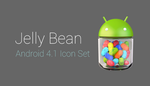 Android 4.1 Jelly Bean Icon Set by palhaiz