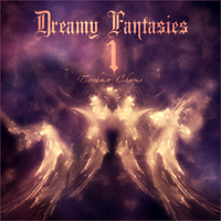 Dreamy Fantasies 1 by TreehouseCharms