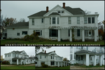 Abandoned Mansion Pack by CastleGraphics
