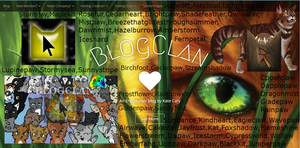 BlogClan thumbnail by AirwaveLOL