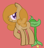 Popcorn Pone. Name Suggestions? by TwiDash-FTW