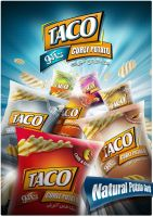 taco botato chips 1 by SOLTAN