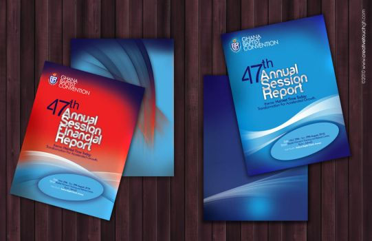 Annual report_styve-gh by Styve-gh