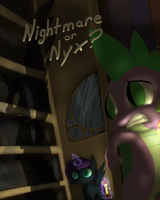 Nightmare or Nyx? by Dreatos