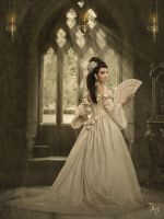 Victorian Dreams by babsartcreations