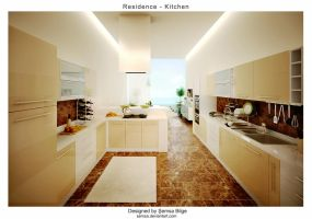 R2-Kitchen 3 by Semsa