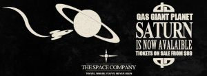Facebook Cover Saturn by rgperez