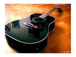 Guitar by Lizzah