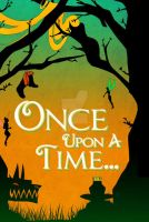 Once Upon a Time Cover by elleoser