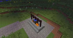 firepit idea by ColtCoyote