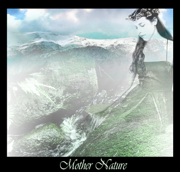 Mother Nature by shiba