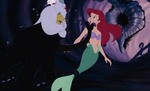 Under The Sea, Oh What Fun There Will Be! by gimmy1203