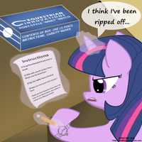ATG Week 1 - Twilight Drawing by Invidlord