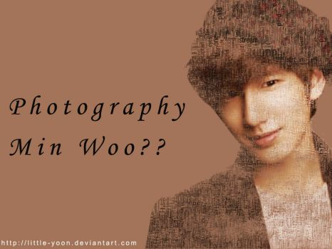 Min Woo Photography? by Little-Yoon