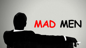Mad Comic Sans Men by TheDoLittle