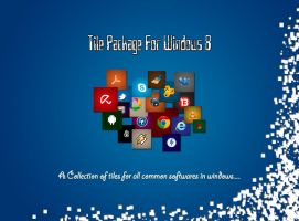 Tile Package For Windows 8 by jawzf