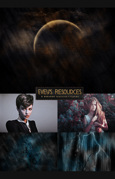 The Devil Made Me Do It - Resources Pack by Evey-V