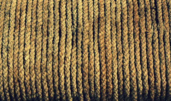rope texture by nettie001