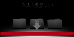 ALUMI Black by endless13