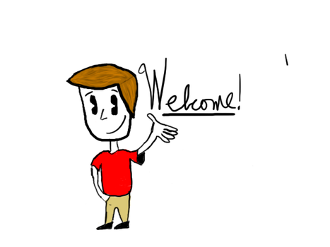 Welcome-Neph by Nephilim-X