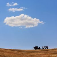 Palouse II by djniks97