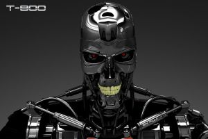 T 800 by FujitsuYoung