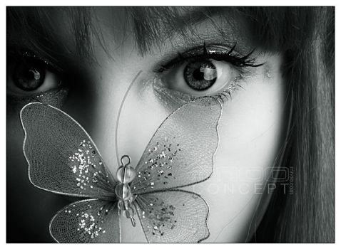 Scream of the Butterfly by mnoo