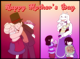 Mother's Day 2016 by CoolFireBird