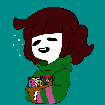 I can't stop listening to starbomb by Reni-Gamegirl47
