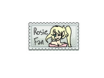 Rosie fan stamp by Rosie-draws-art