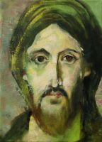 Pantocrator by yelou