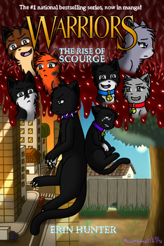 The Rise of Scourge by Mewmewcat12